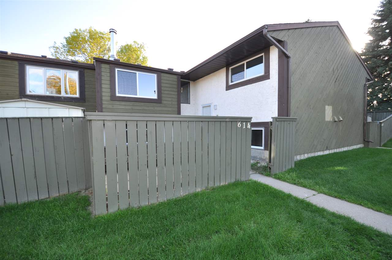 MLS® listing #E4173860 for sale located at 614 WILLOW Court