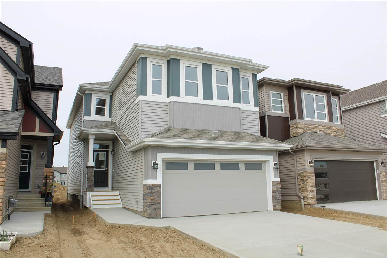 MLS® listing #E4173863 for sale