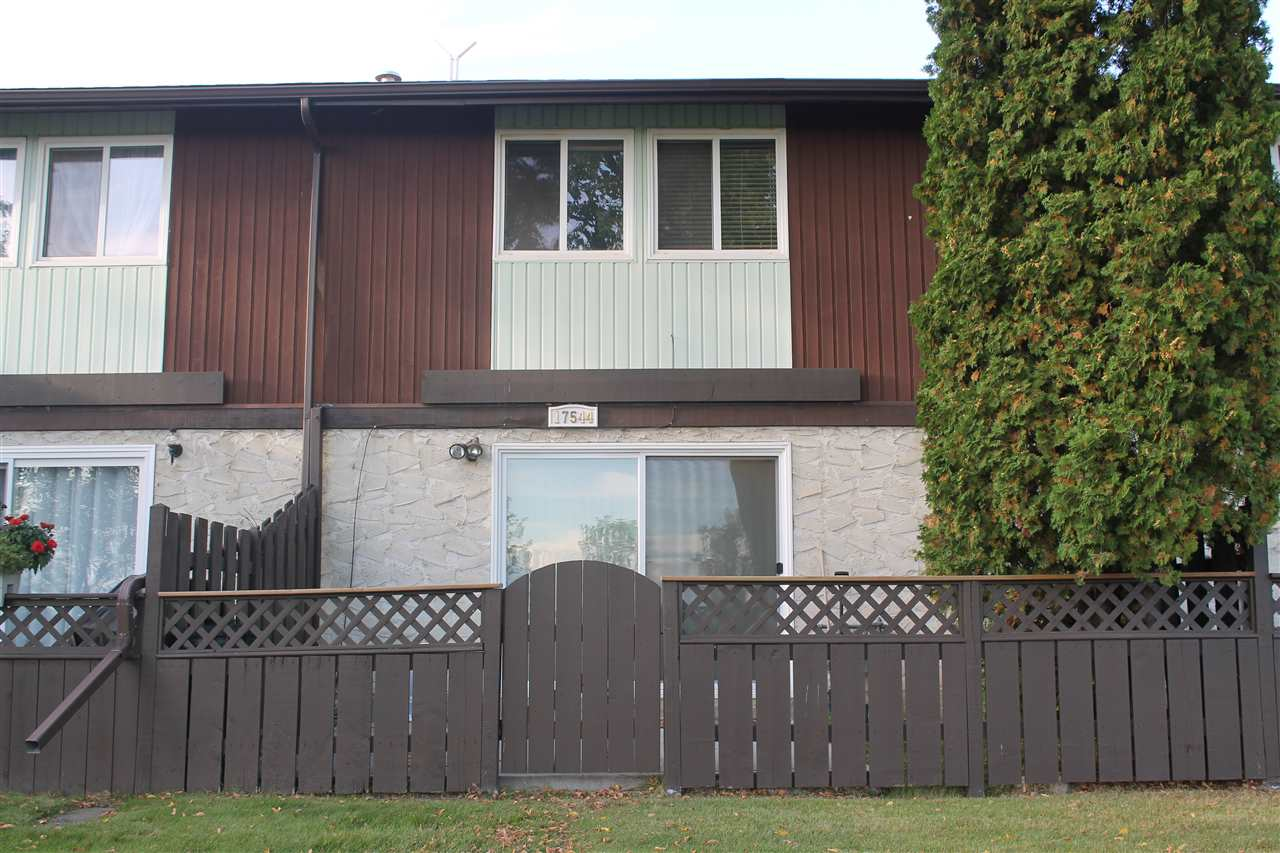 MLS® listing #E4173874 for sale located at 17544 76 Avenue