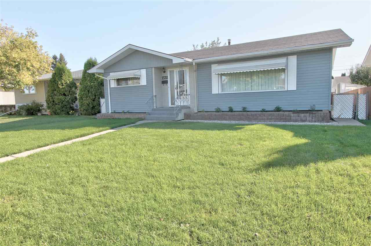 MLS® listing #E4173876 for sale located at 13311 68 Street