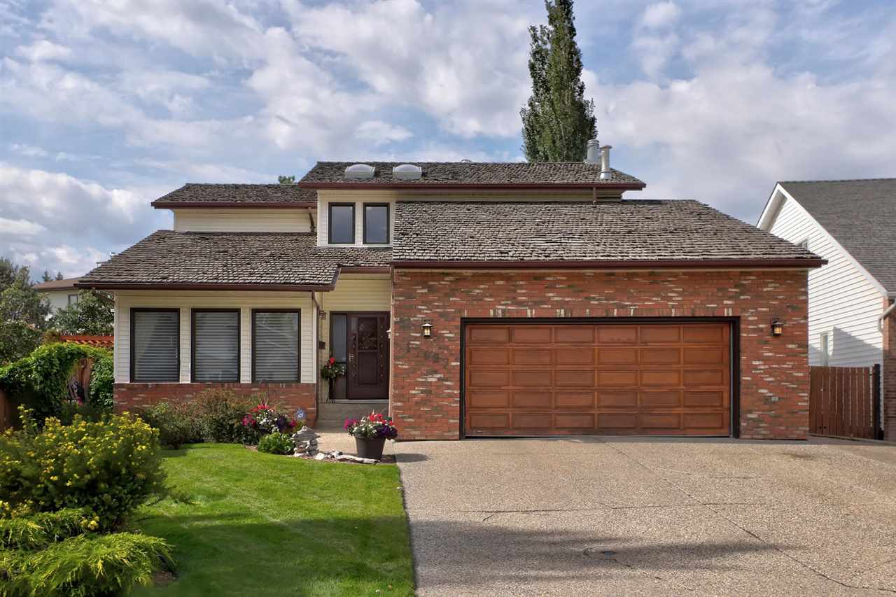MLS® listing #E4173909 for sale located at 17927 58 Avenue