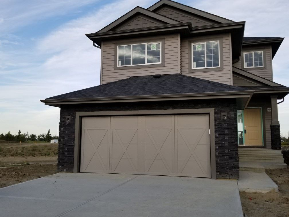 MLS® listing #E4173913 for sale located at 1319 157 Street