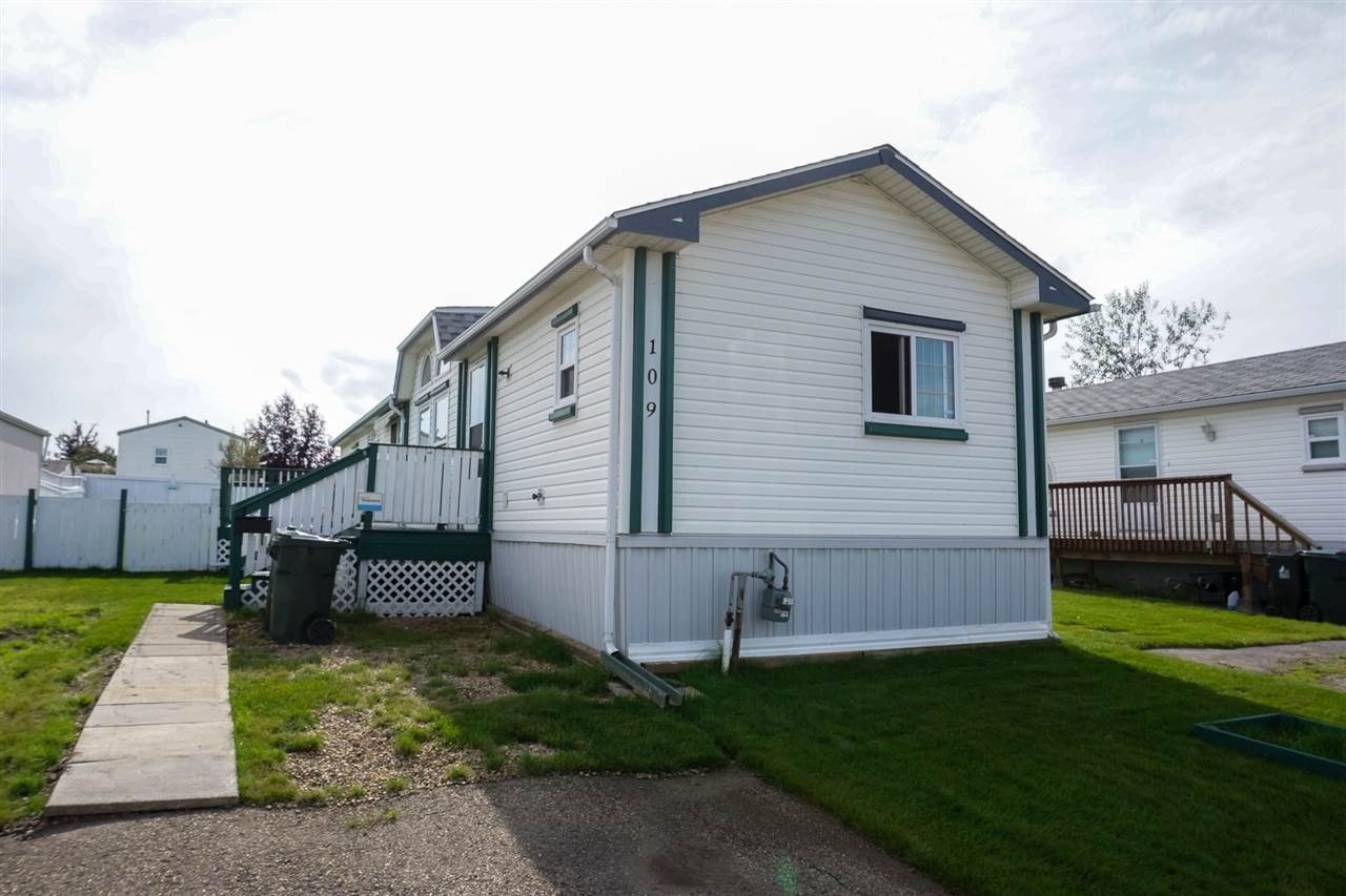 MLS® listing #E4173931 for sale located at 109 SPRINGFIELD Crescent