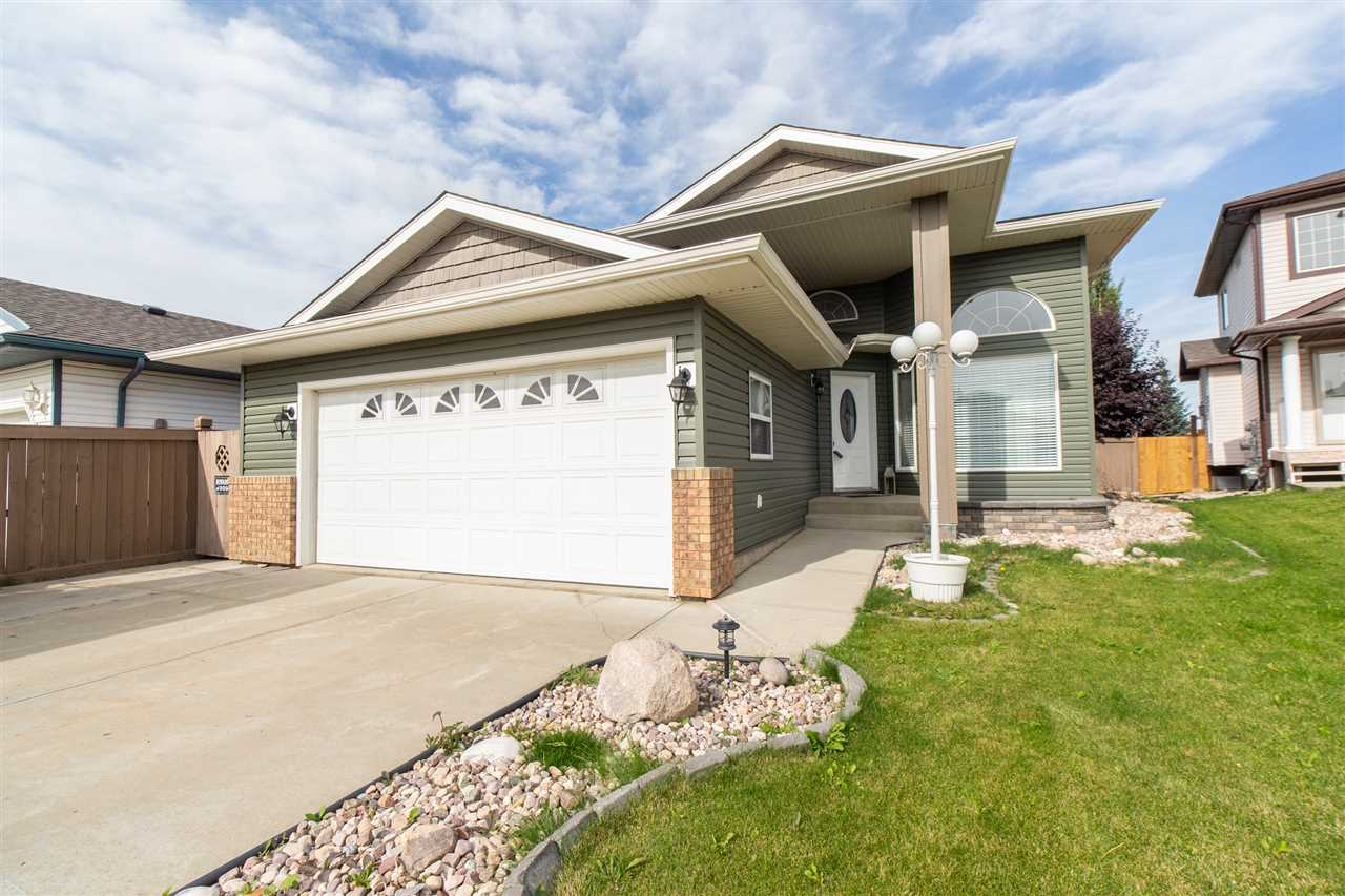 MLS® listing #E4173936 for sale located at 14119 129 Street