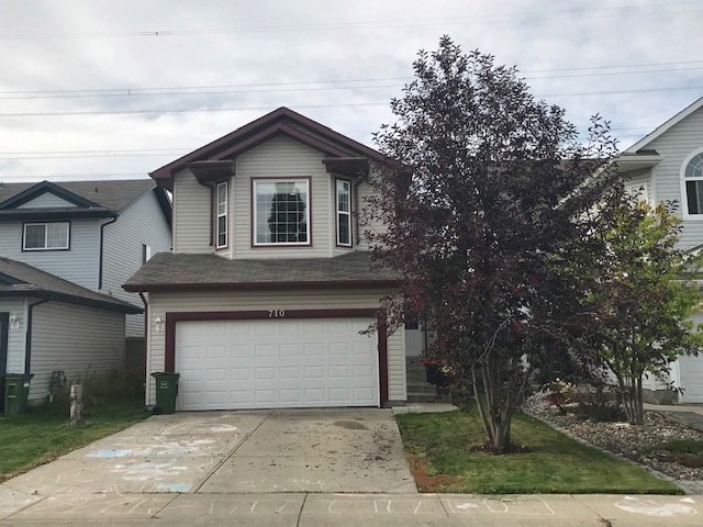 MLS® listing #E4173979 for sale located at 710 87 Street