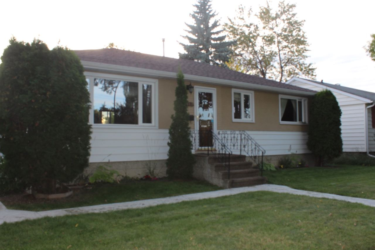 MLS® listing #E4173994 for sale located at 6412 85 Street