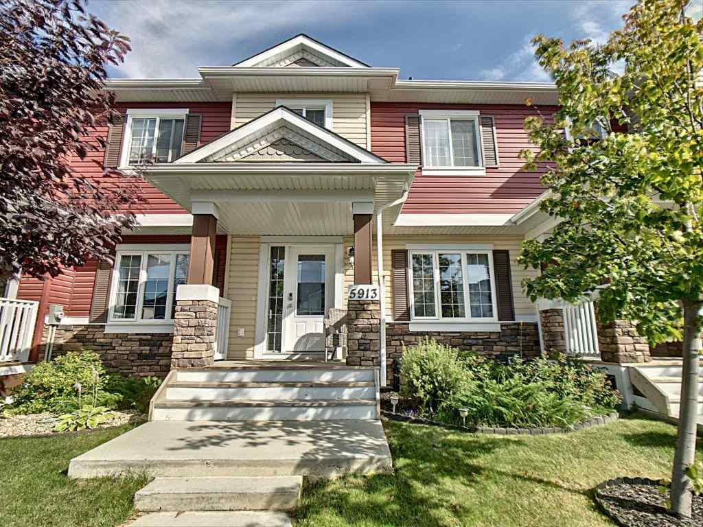 MLS® listing #E4174028 for sale located at 5913 63 Street