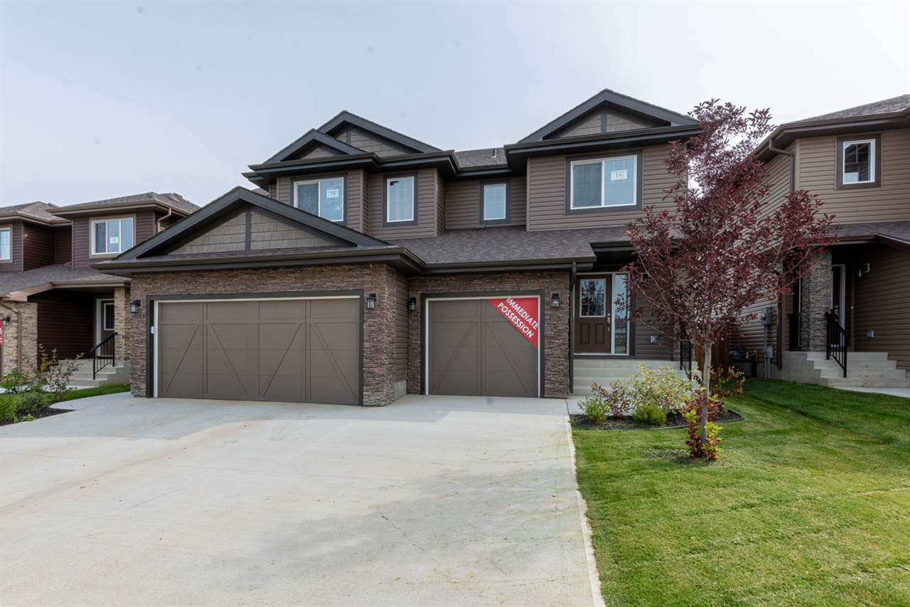 MLS® listing #E4174043 for sale located at 12 PRAIRIE Gate