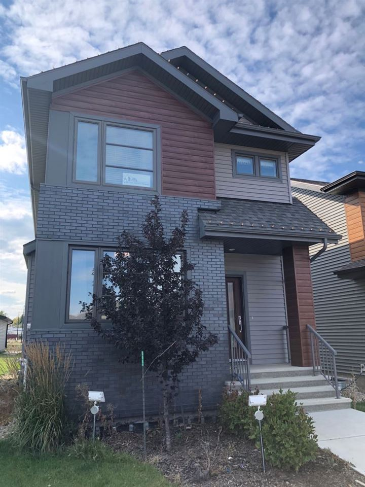 MLS® listing #E4174045 for sale located at 39 TRIBUTE Common