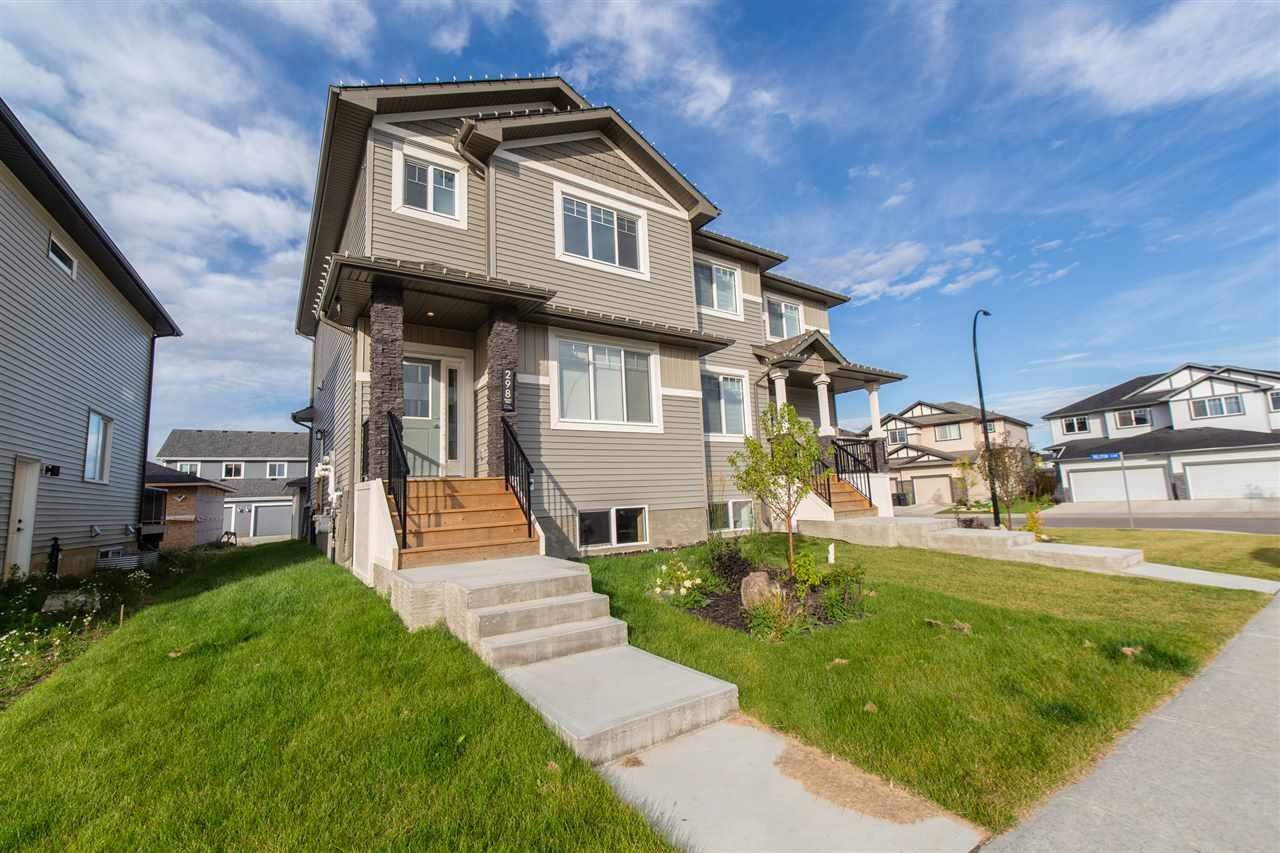 MLS® listing #E4174054 for sale located at 288 ROLSTON Wynd