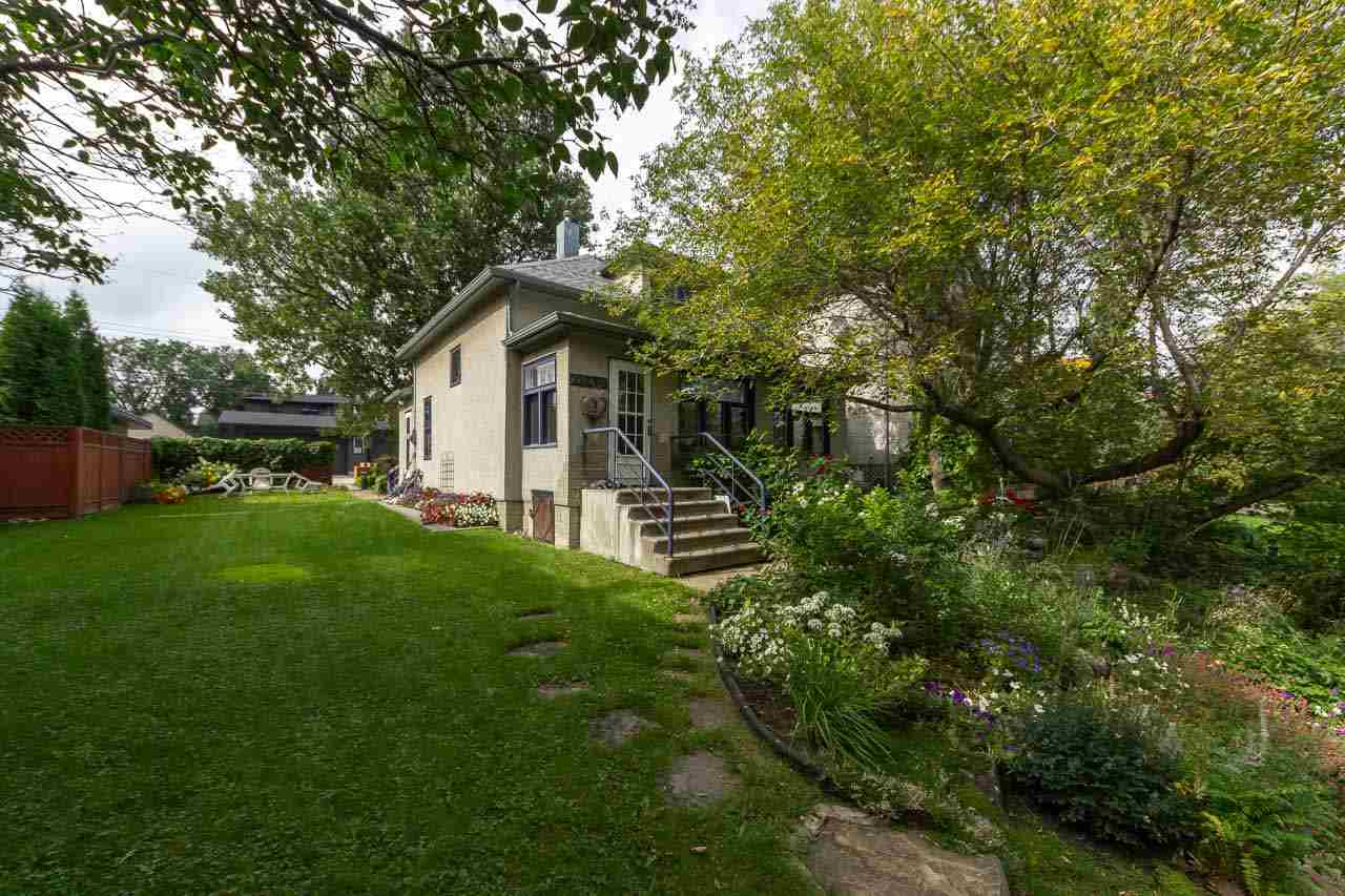 MLS® listing #E4174071 for sale located at 10184 87 Street