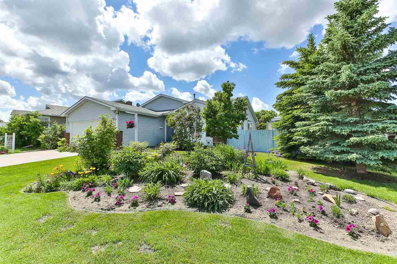 MLS® listing #E4174076 for sale located at 3007 142 Avenue