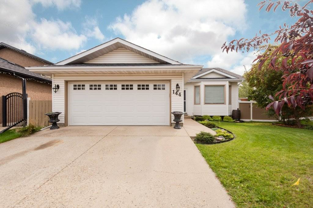 MLS® listing #E4174077 for sale located at 144 ORMSBY Road E