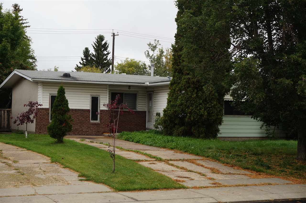MLS® listing #E4174083 for sale located at 13312 136 Avenue