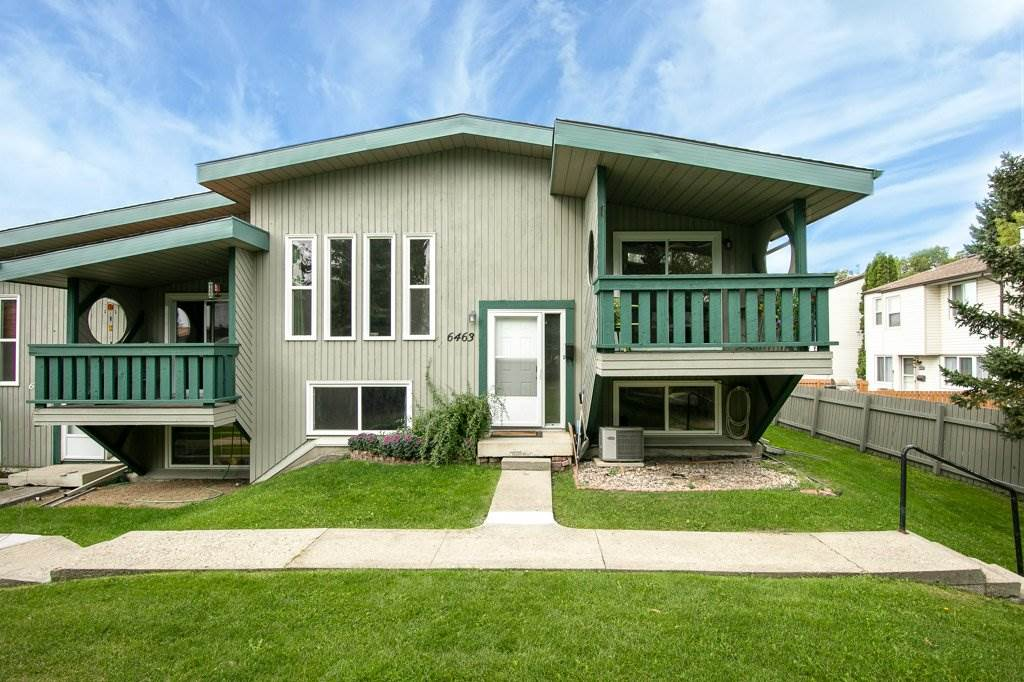 MLS® listing #E4174086 for sale located at 6463 180 Street