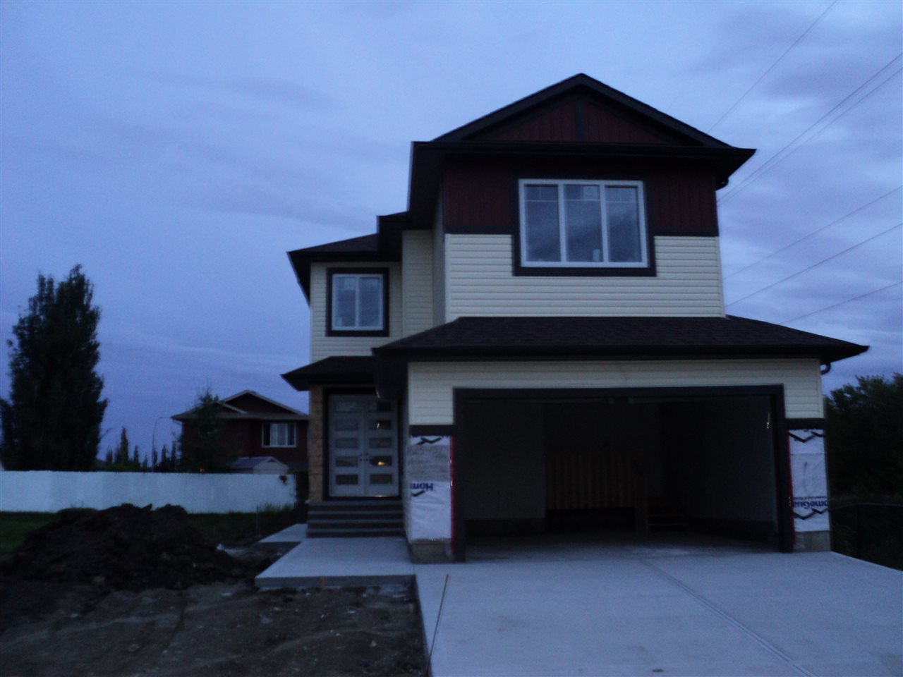 MLS® listing #E4174093 for sale located at 1623 151 Avenue