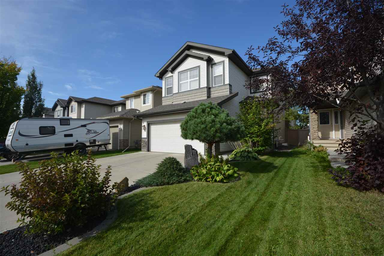 MLS® listing #E4174095 for sale located at 1170 HAYS Drive
