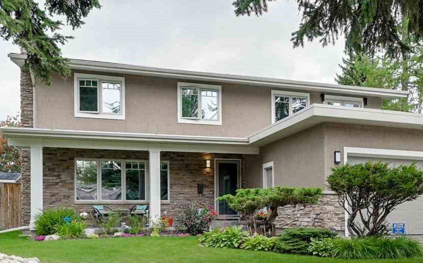MLS® listing #E4174096 for sale located at 6 VALLEYVIEW Crescent