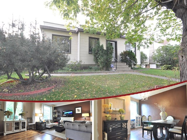 MLS® listing #E4174098 for sale located at 11622 122 Street