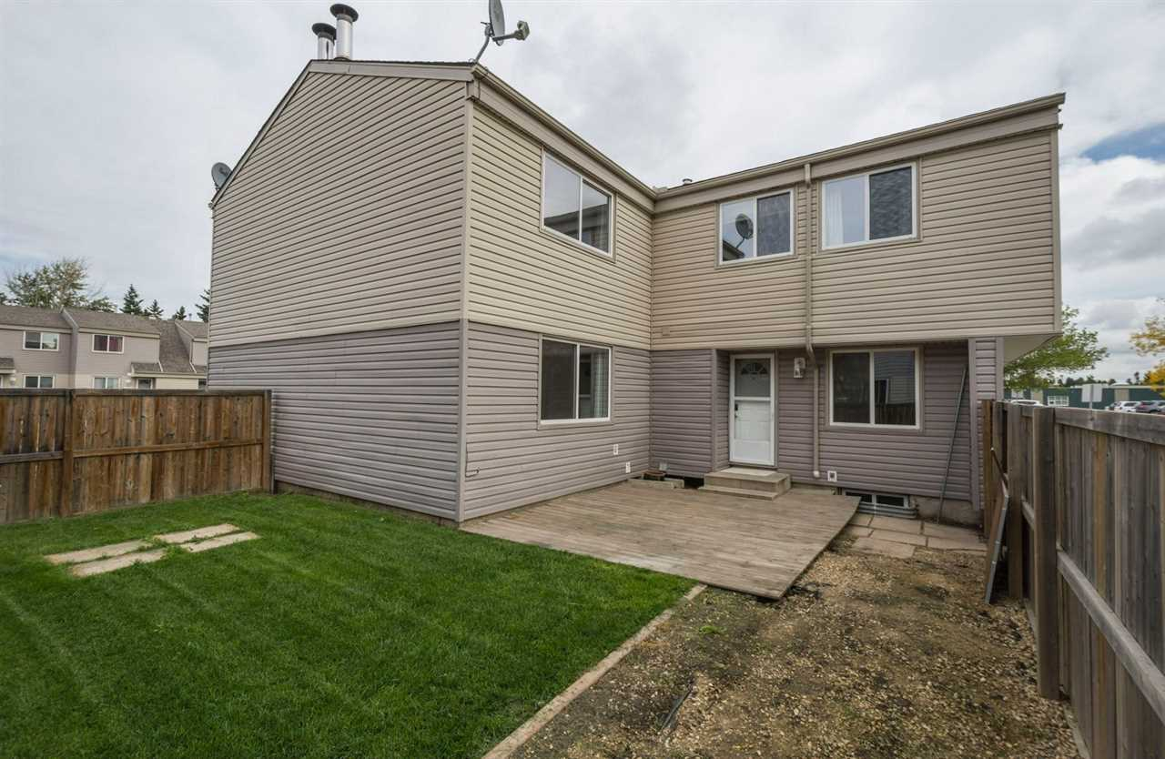MLS® listing #E4174116 for sale located at 5632 148 Street