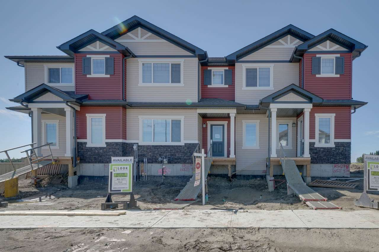 MLS® listing #E4174123 for sale located at 6603 47 Avenue