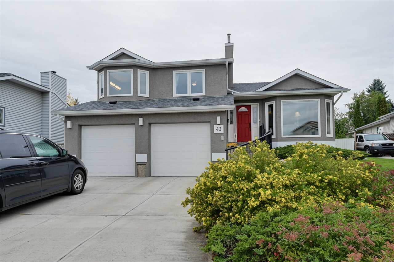 MLS® listing #E4174132 for sale located at 43 HIGHCLIFF Road