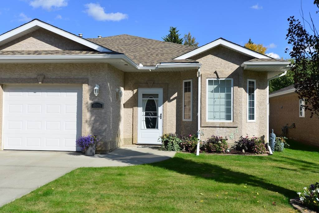 MLS® listing #E4174136 for sale located at 4929 48 Ave