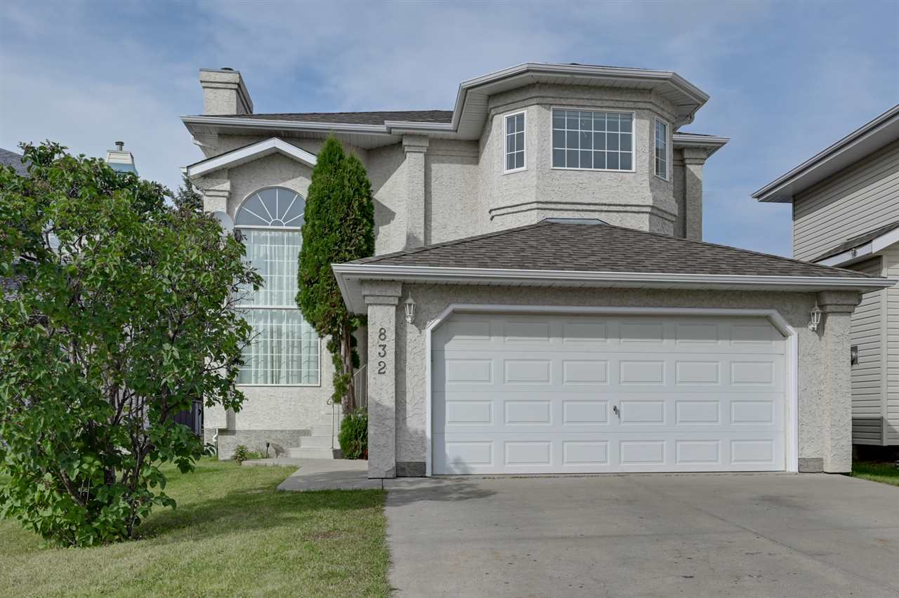 MLS® listing #E4174139 for sale located at 832 RYAN Place