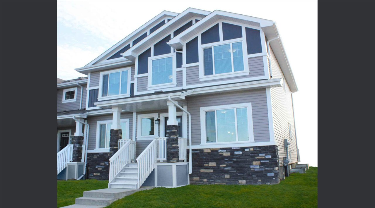 MLS® listing #E4174179 for sale located at 5 SIENNA Boulevard