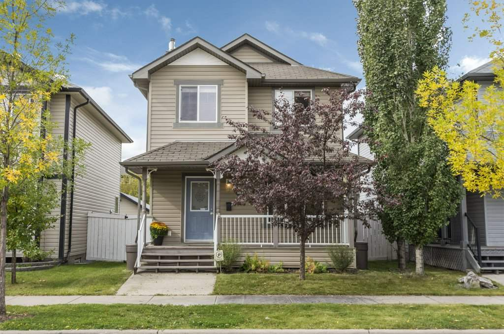 MLS® listing #E4174201 for sale located at 5833 SUTTER Place