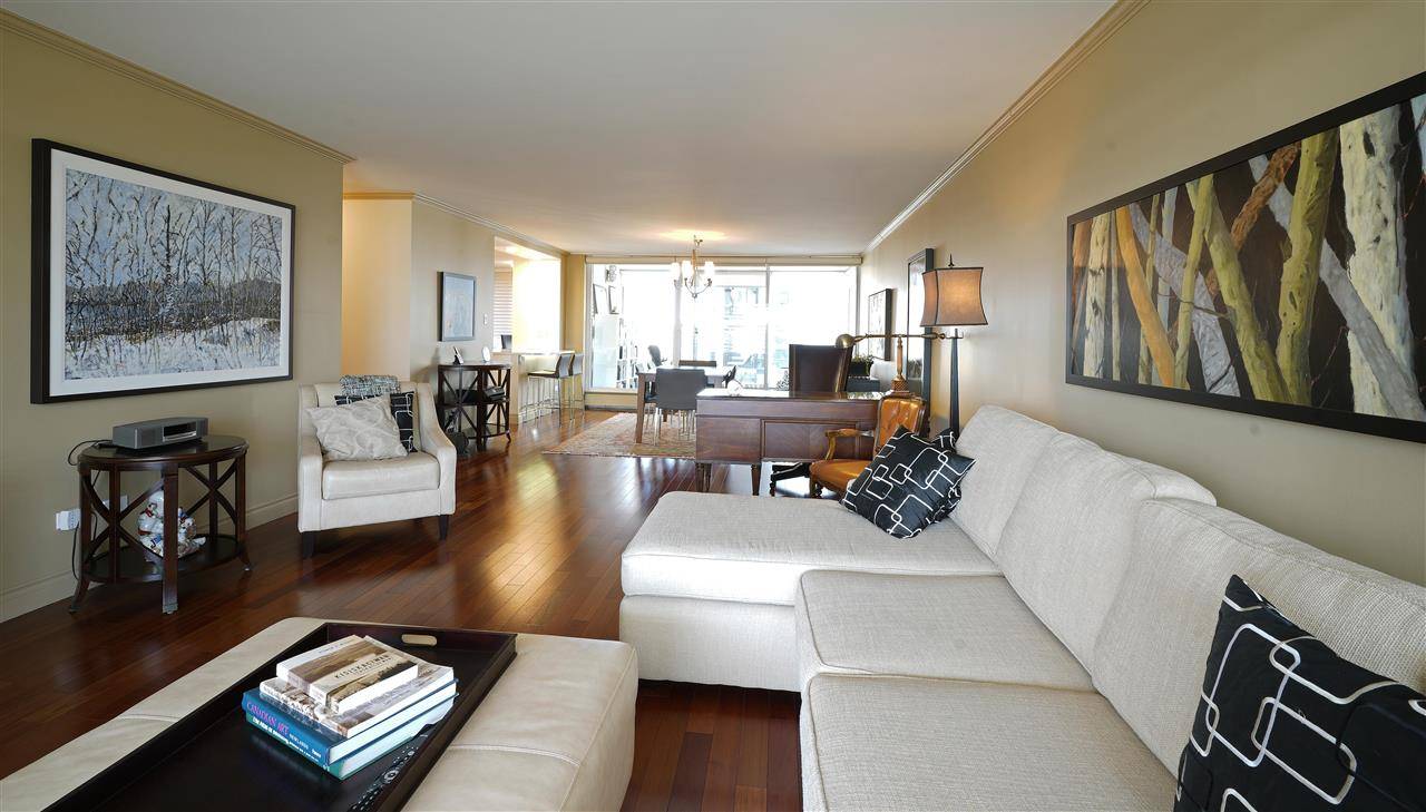 MLS® listing #E4174209 for sale located at 601 11920 100 Avenue
