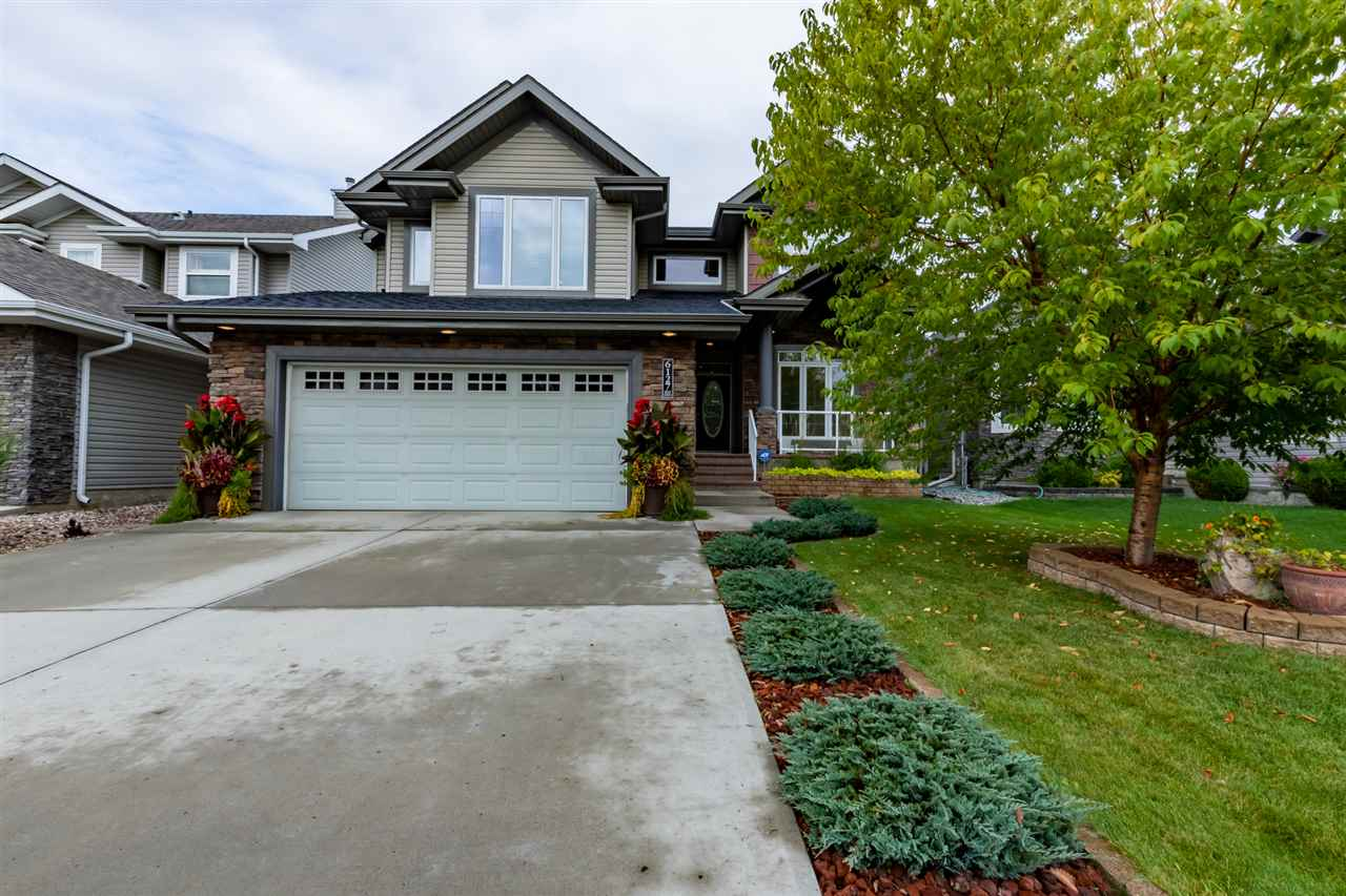 MLS® listing #E4174213 for sale located at 6127 MAYNARD Crescent
