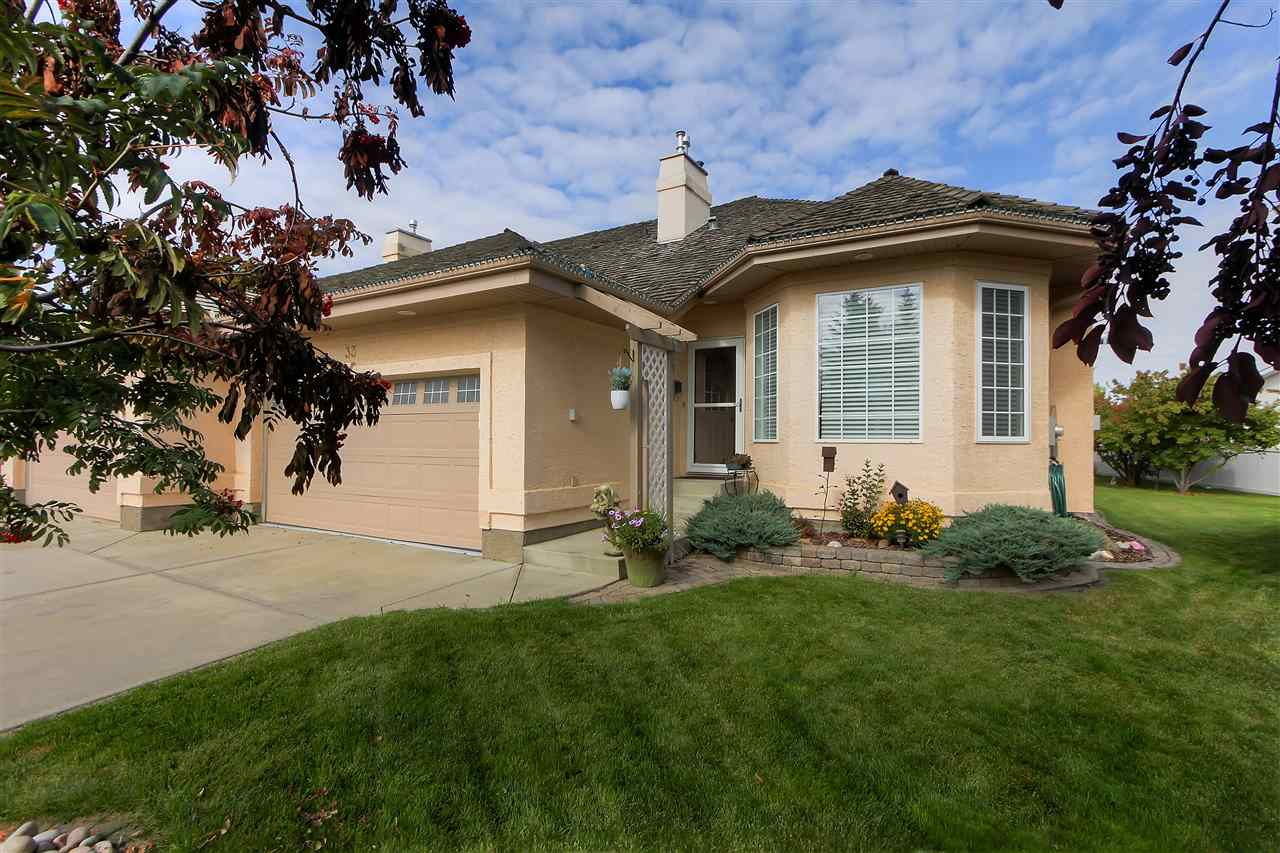 MLS® listing #E4174257 for sale located at 33 170 KINGSWOOD Boulevard