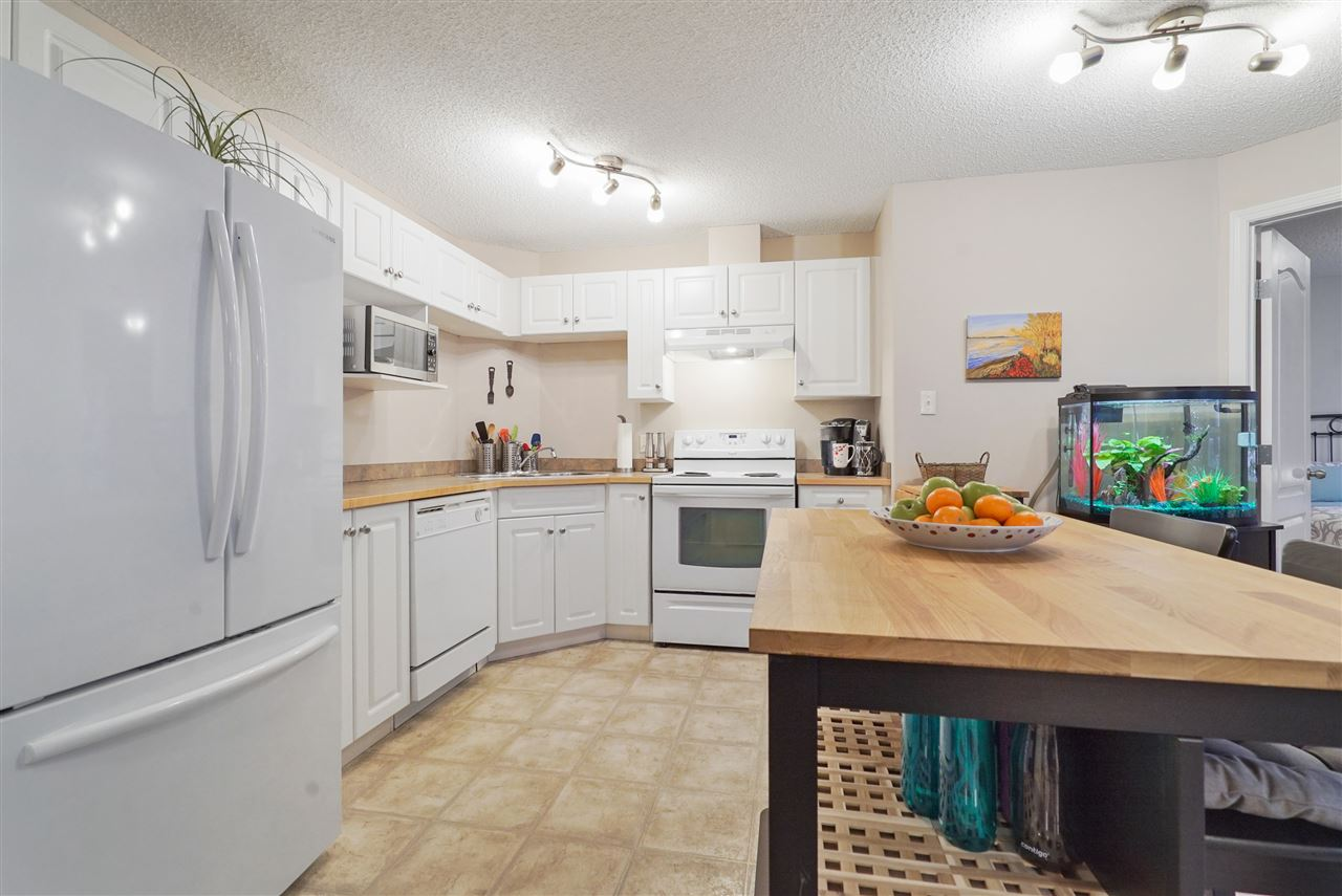MLS® listing #E4174271 for sale located at 219 5350 199 Street