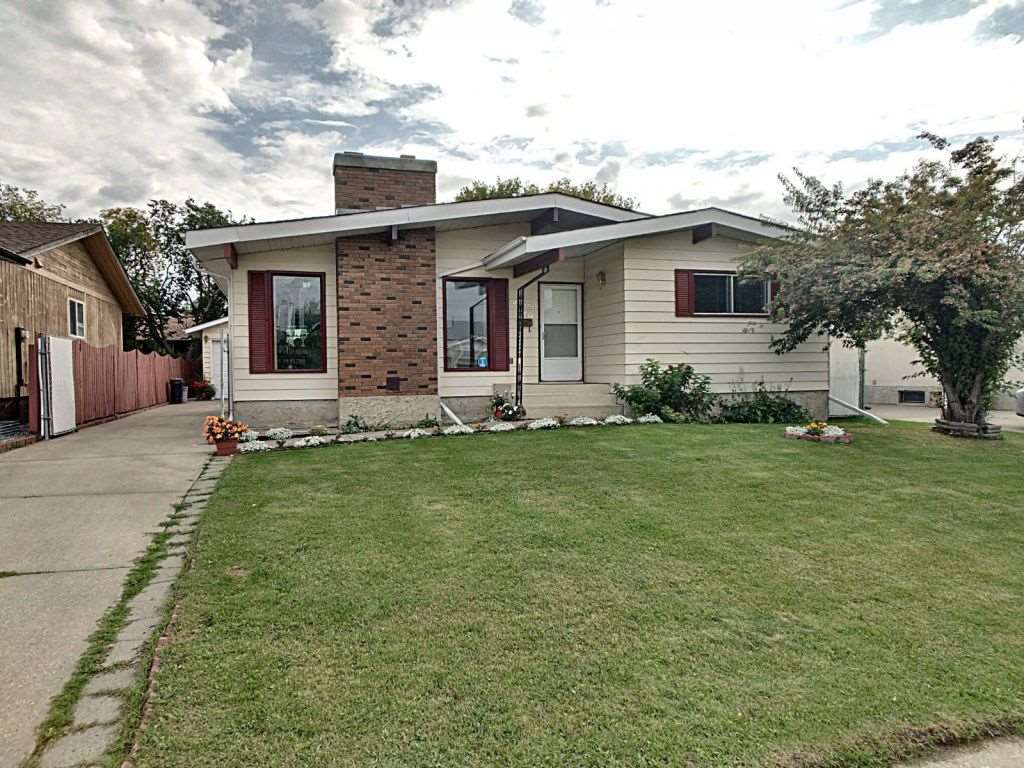 MLS® listing #E4174286 for sale located at 12223 151A Avenue