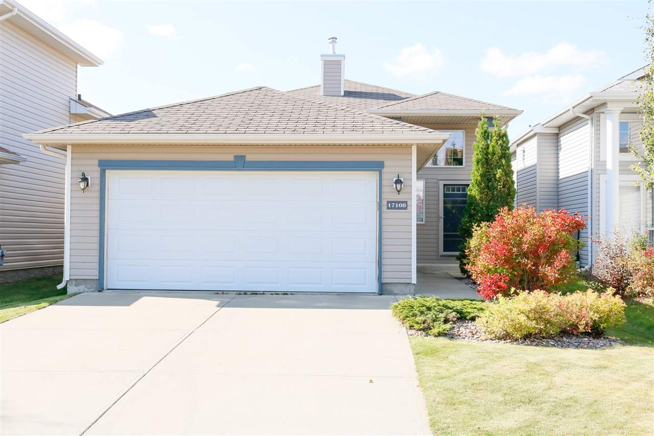 MLS® listing #E4174287 for sale located at 17108 119 Street