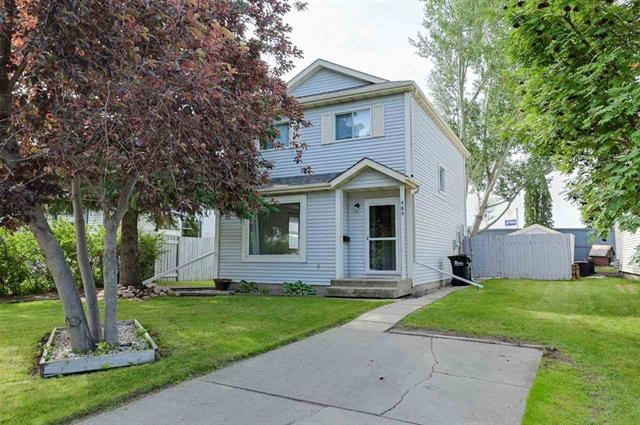 MLS® listing #E4174292 for sale located at 389 VILLAGE Drive