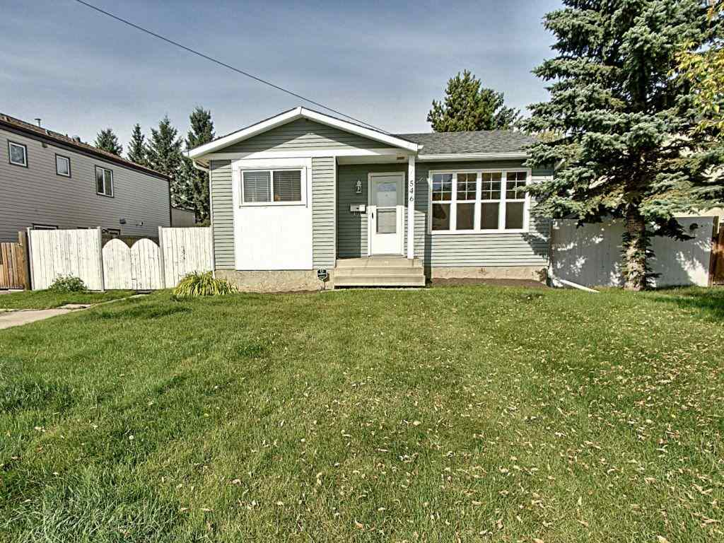 MLS® listing #E4174325 for sale located at 546 Sunnydale Road