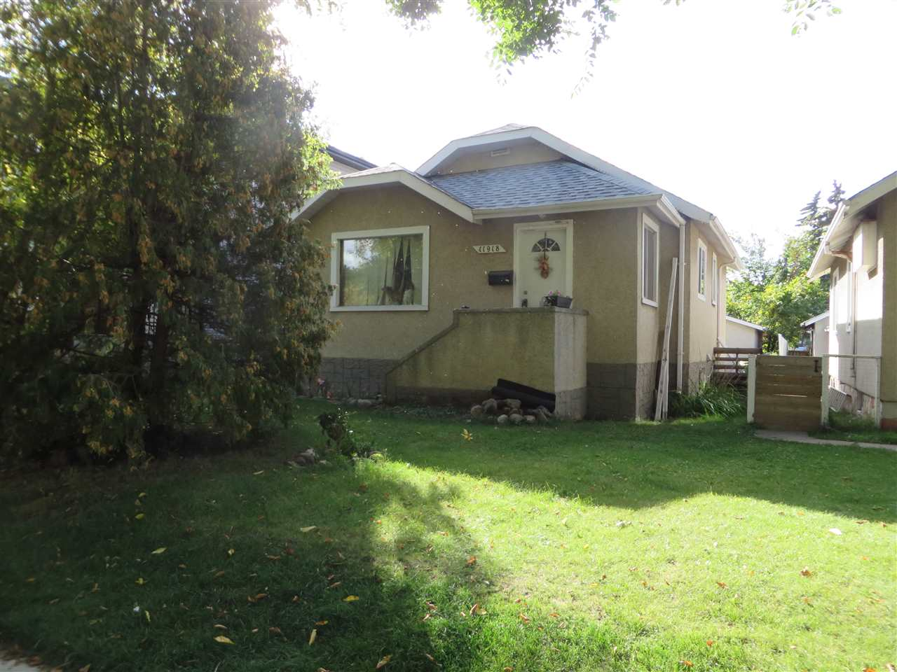 MLS® listing #E4174326 for sale located at 11918 65 Street