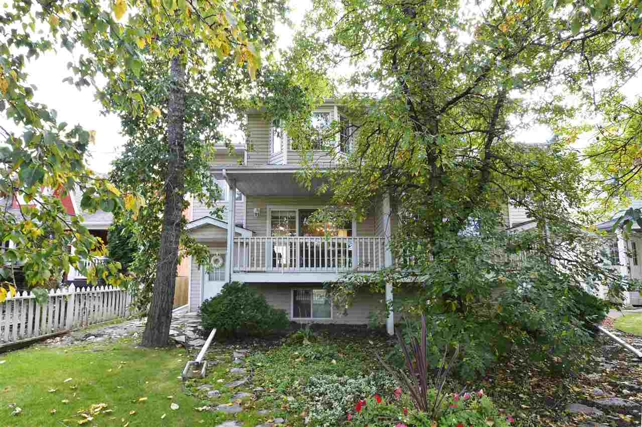 MLS® listing #E4174339 for sale located at 8 STURGEON Road