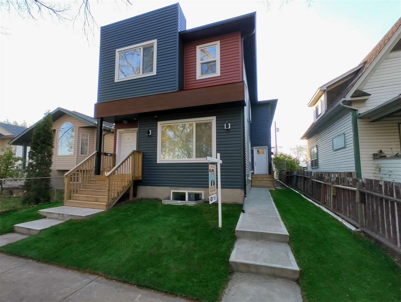 MLS® listing #E4174361 for sale located at 11828 78 Street NW