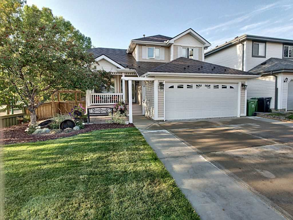 MLS® listing #E4174370 for sale located at 4 Westwood Green