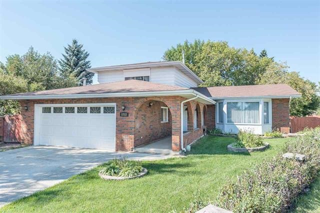 MLS® listing #E4174371 for sale located at 1712 68 Street