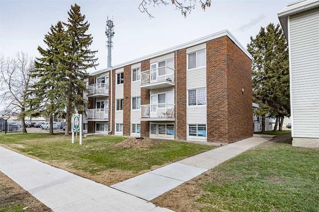 MLS® listing #E4174373 for sale located at 3 10635 114 Street