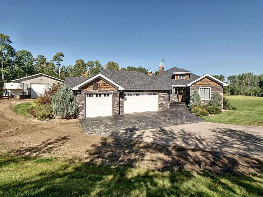 MLS® listing #E4174379 for sale located at 2118 Twp Rd 523A