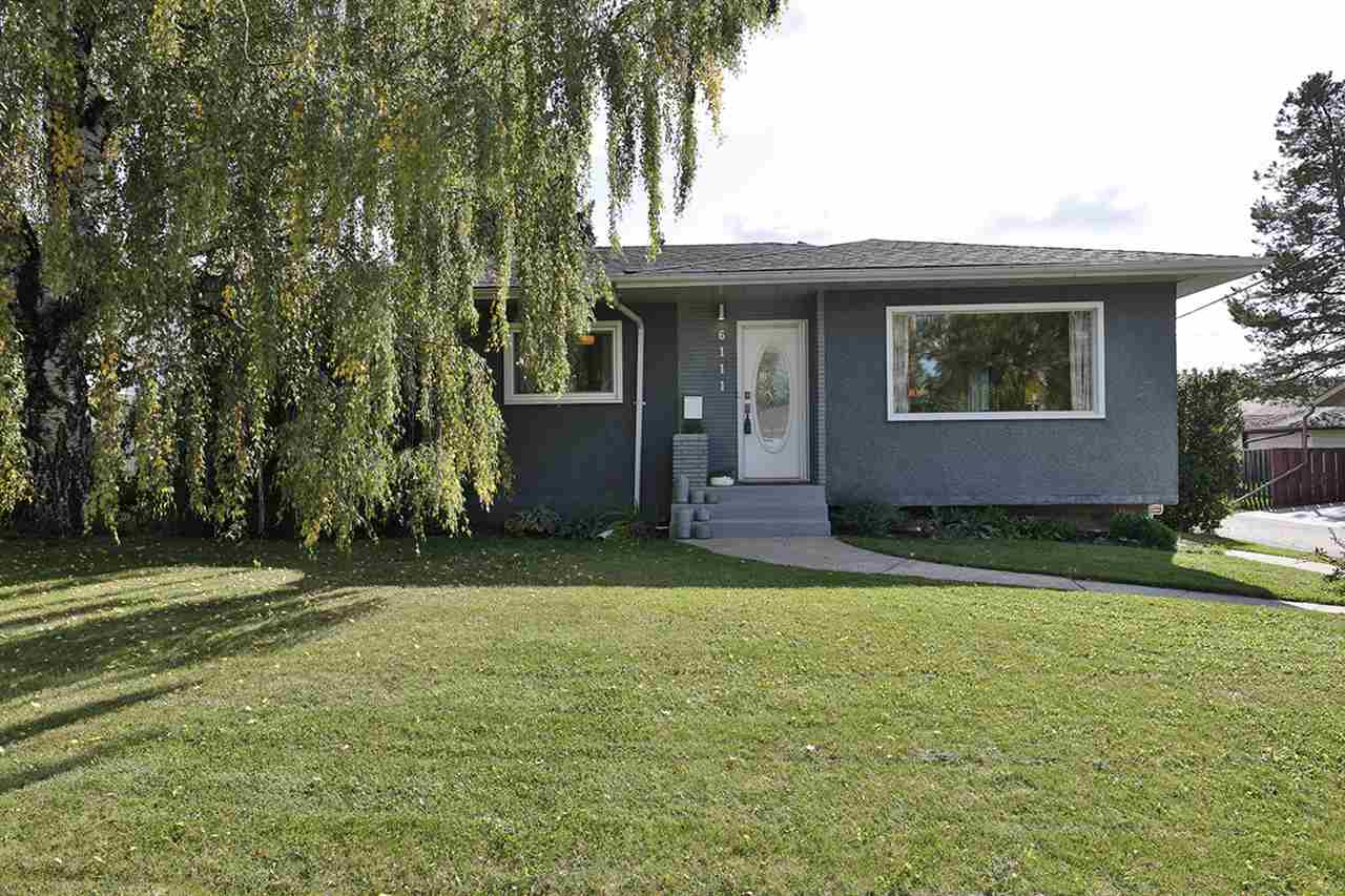 MLS® listing #E4174382 for sale located at 6111 106A Avenue NW