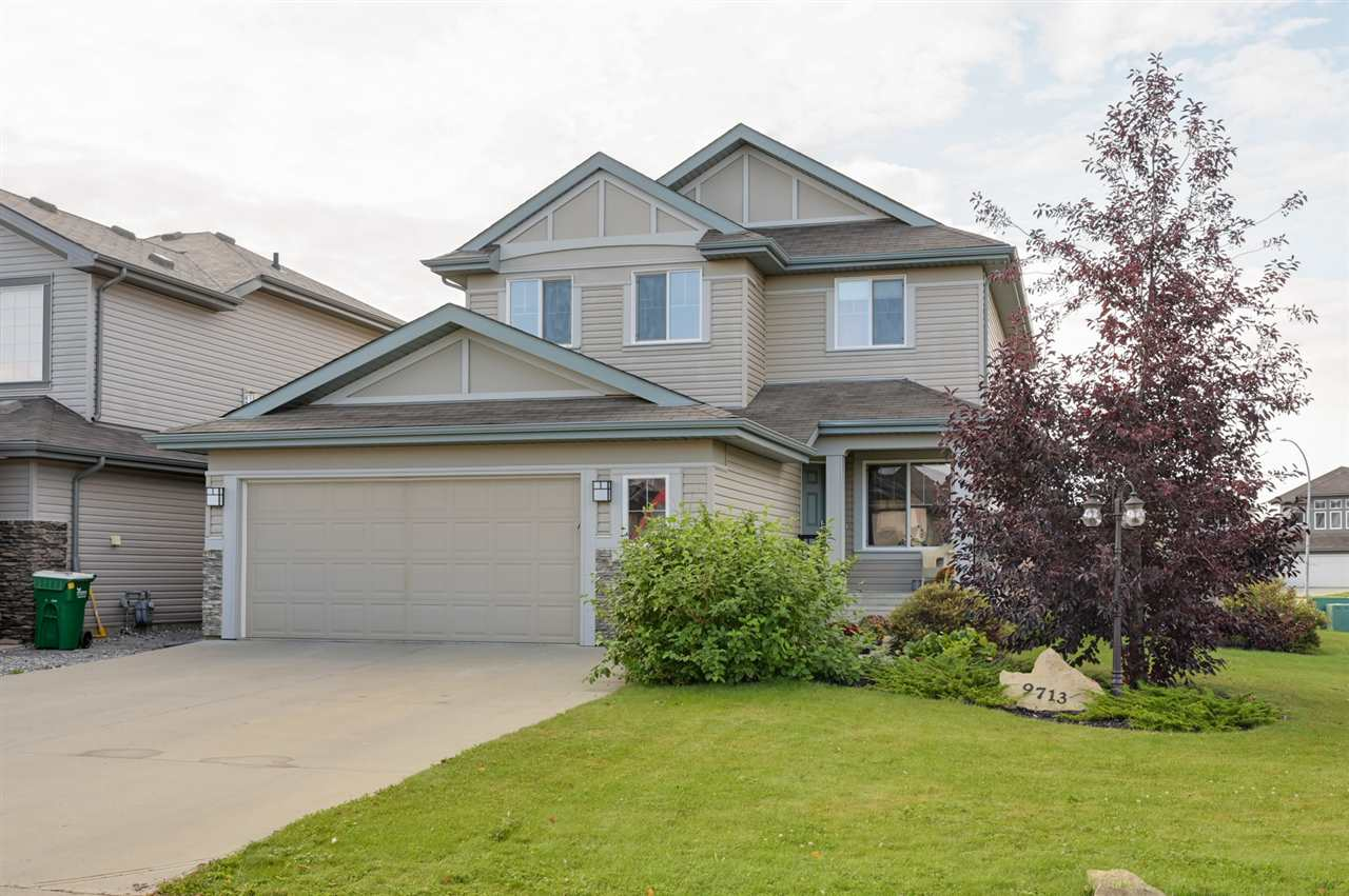 MLS® listing #E4174411 for sale located at 9713 104 Ave