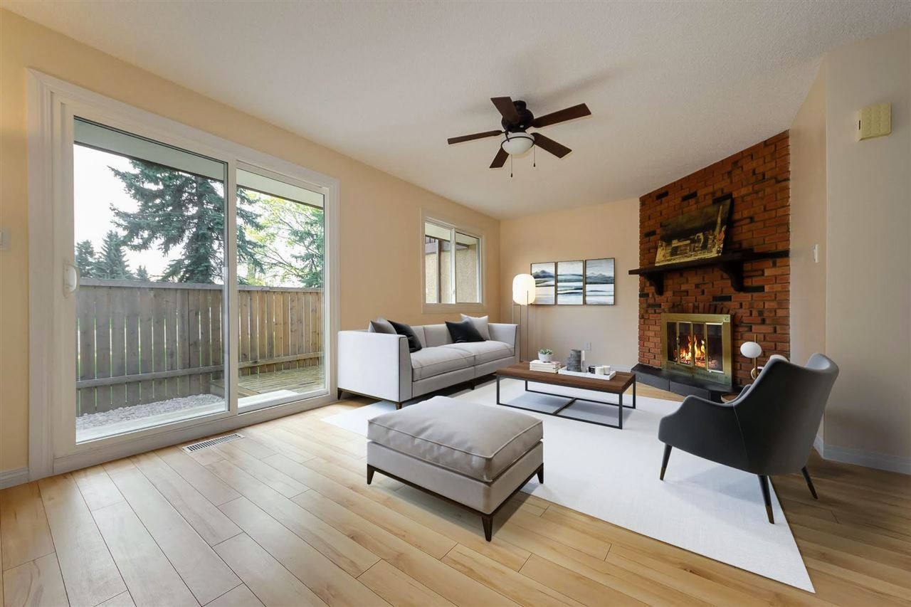 MLS® listing #E4174436 for sale located at 2708 105 Street