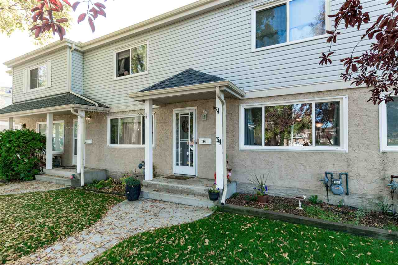MLS® listing #E4174446 for sale located at 34 2030 BRENTWOOD Boulevard
