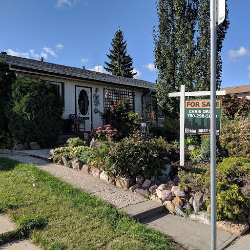 MLS® listing #E4174493 for sale located at 14112 63 Street